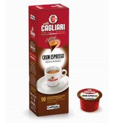 Système Caffitaly Crem Espresso
