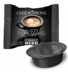Bourbon Don Carlo Nero