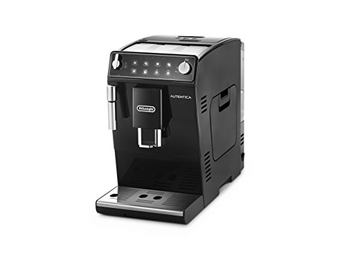 Machine à expresso ultra-automatique De & Longhi ETAM29.510.B Autentica