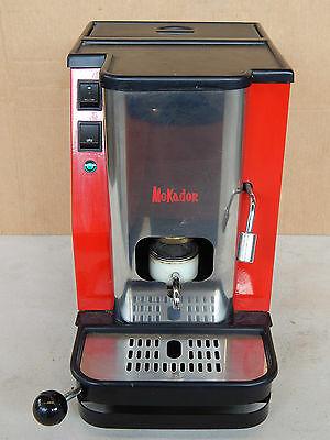 Machine à café à dosettes pour le bureau Etc Caffe Espresso