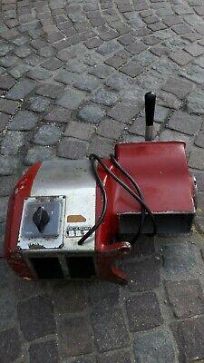 Machine à pain et fromage de travail