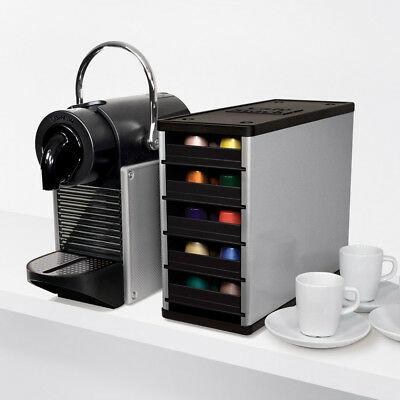 Porte-capsule pour machine à café Nespresso