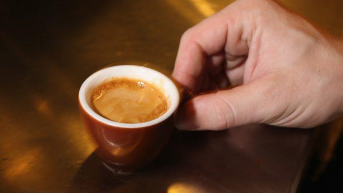 <pre><pre>5 bonnes raisons de boire du café
