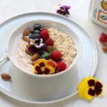 Bol à smoothie café - pour le petit-déjeuner, le déjeuner et le dîner