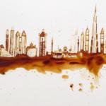 Café et art: quand l'espresso n'est pas bu | BeCoffee