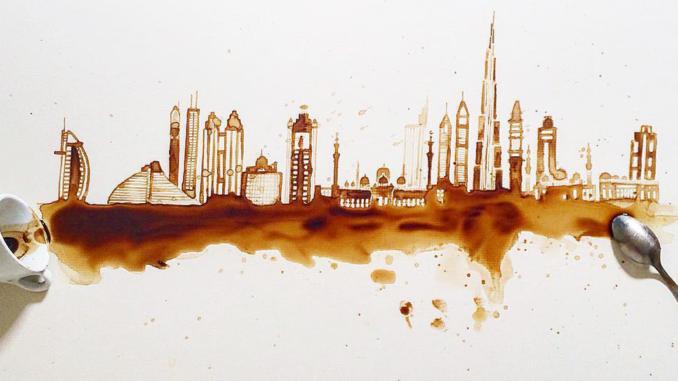 caffè-e-arte