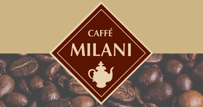 <pre><pre>Café milani avec espresso champion italien