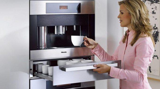 <pre><pre>Comment utiliser la machine à café?: Comment ça marche, comment ça marche - Cuisine