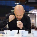 De Florence à Berlin, Francesco Sanapo se rend aux championnats du monde des dégustateurs de café, il représentera l'Italie