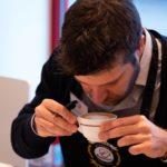 Espresso Italiano Champion 2019, au début de l'Académie Mumac, les finales italiennes du championnat barista