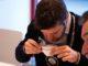 Gruppo Cimbali Espresso Italiano Faema Costadoro Caffè Milani Campionato Italiano Baristi Mokador Competizioni Baristi Champion Italia Finali Campionato Mumac Essse Caffè Baristi Academy Astoria Dersut Espresso Italiano Champion Istituto Nazionale Espresso Italiano - Inei