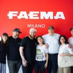 "Faema à New York a ouvert le premier ""magasin pop-up Faema"" – Newsfood – Nutrimento and Nutrimente"