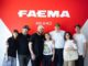 "Faema à New York a ouvert le premier ""magasin pop-up Faema"" - Newsfood - Nutrimento and Nutrimente"