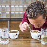 L'école de café Bloom de l'Imperator au World Of Coffee 2019 et de nombreux cafés de spécialité