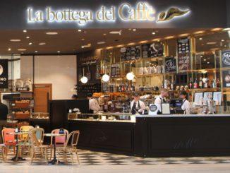 La Bottega del Caffè: entretien avec Alessandro Ravecca