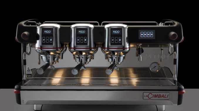 <pre><pre>La Cimbali présente M100 Attiva, la machine qui renforce la créativité du barista