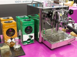 Le café est transformiste, tous les goûts et tendances dans la tasse chez HostMilano