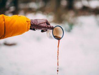 Le café, un produit mondial, parlez ambassadeur aux hôtes
