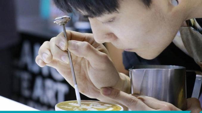 <pre><pre>Le meilleur du café chez l'hôte entre divertissement et formation