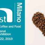 Les nouvelles tendances du café: rendez-vous à HostMilano 2019