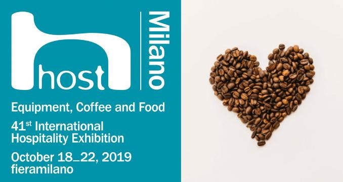 <pre><pre>Les nouvelles tendances du café: rendez-vous à HostMilano 2019