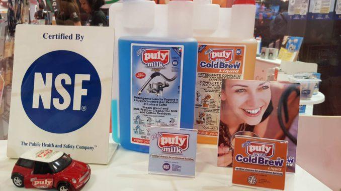 <pre><pre>Les produits pulyCAFF à la pointe de la technologie pour les systèmes de brassage à froid et de lait frais