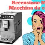 Longhi Best Coffee Machine Review: ce modèle est un haut de gamme parmi les meilleurs vendeurs