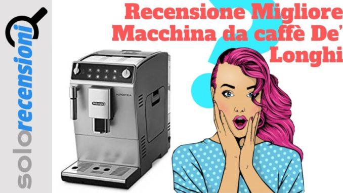 <pre><pre>Longhi Best Coffee Machine Review: ce modèle est un haut de gamme parmi les meilleurs vendeurs