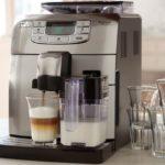 Machine à café à cappuccino 2019: comment choisir une machine à café à cappuccino pour préparer un cappuccino à la maison - Cuisine