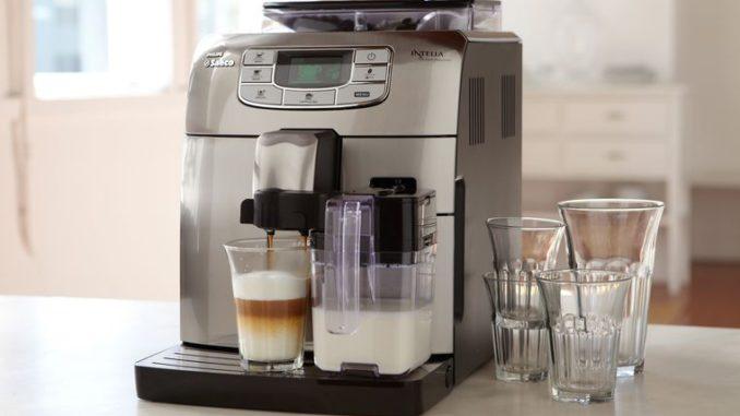 <pre><pre>Machine à café à cappuccino 2019: comment choisir une machine à café à cappuccino pour préparer un cappuccino à la maison - Cuisine
