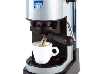 Machine à café Lavazza: Modèles Blue et Espresso Point Matinee - Cuisine