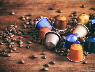 Machine à café avec des capsules. Le top 10 de 2019