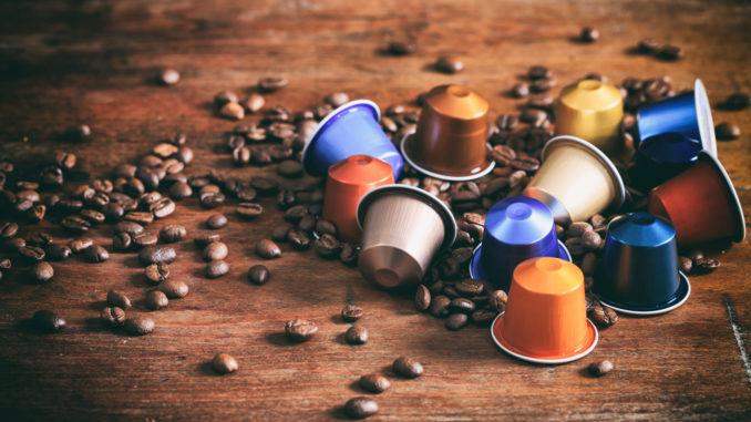 <pre><pre>Machine à café avec des capsules. Le top 10 de 2019