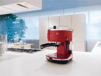 Machine à café expresso: modèles manuels de type expresso pour la fabrication de cappuccino, principe de fonctionnement, avis - Cuisine