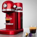 Machine à expresso: fabricants de modèles portables pour la préparation du café à la maison – Cuisine