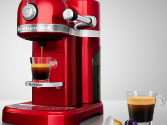 Machine à expresso: fabricants de modèles portables pour la préparation du café à la maison - Cuisine