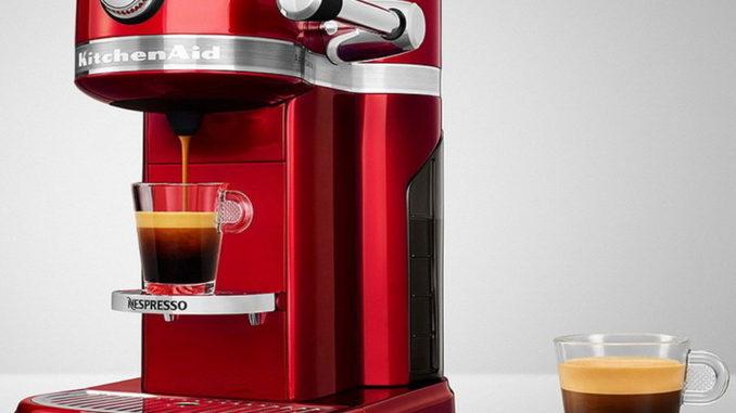 <pre><pre>Machine à expresso: fabricants de modèles portables pour la préparation du café à la maison - Cuisine