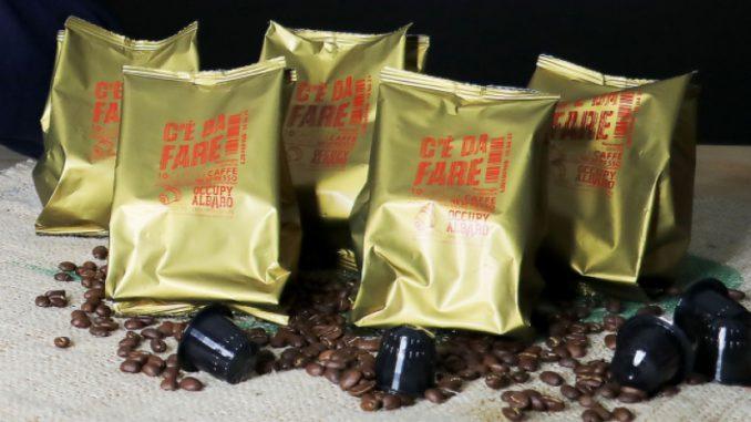 <pre><pre>Minute Coffee: à vendre les capsules à faire pour la renaissance de Valpolcevera