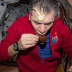 """Paolo Nespoli se dit: """"Boire un café italien dans l'espace m'a ramené à la terre"""""""