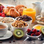 Petit déjeuner, 5 erreurs à éviter en vue du test de déguisement