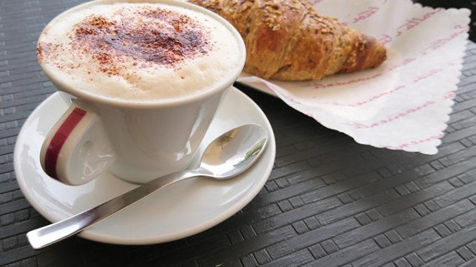 <pre><pre>Quel est le petit-déjeuner italien préféré?