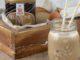 Shake protéiné à la banane et au café: faites le plein d'énergie!