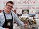 Stefano Cevenini est champion Espresso Italiano 2019