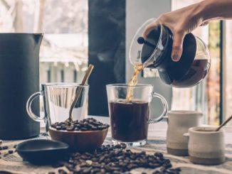 Types de café, combien existe-t-il?