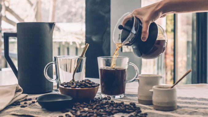 <pre><pre>Types de café, combien existe-t-il?