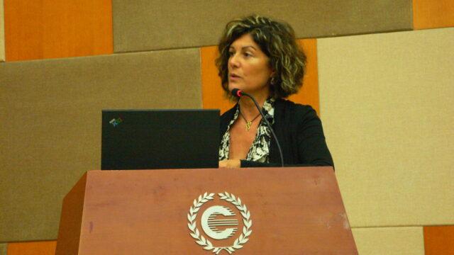 Carla Severini