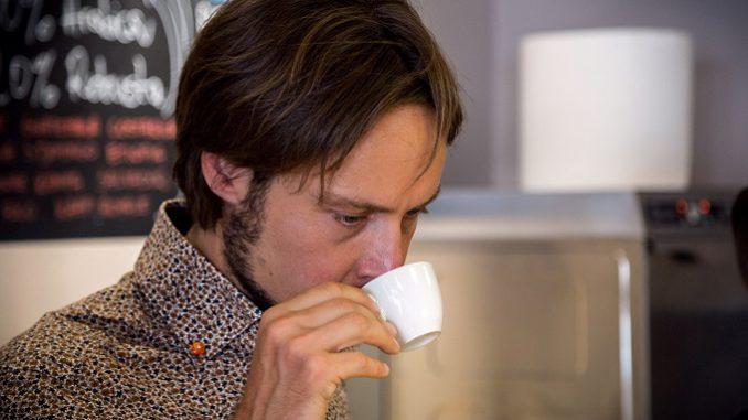 <pre><pre>comment reconnaître le café rance