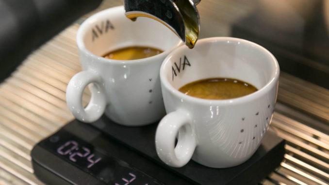<pre><pre>les nouvelles tendances du café et de nombreux événements et réunions