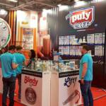 pulyCAFF à Berlin avec de nouveaux produits pour Cold Brew et les systèmes de lait frais