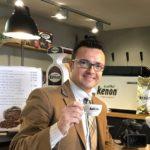 """""""Le café napolitain est le meilleur et le plus apprécié au monde"""""""